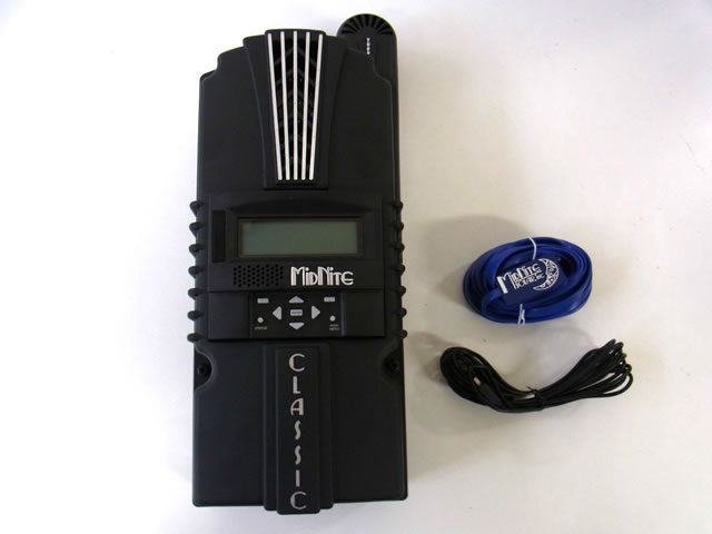 MPPTチャージコントローラー Classic 200(MidNite Solar製:アメリカ)