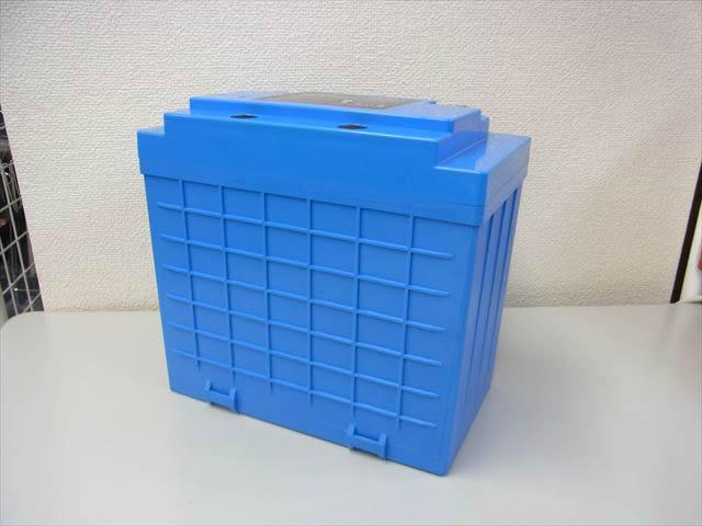 リン酸鉄リチウムイオンバッテリー 12V 80Ah lifepo4(O'cell)の写真です。