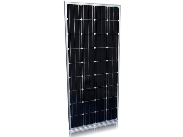 ソーラーパネル 160W 単結晶 AT-MA160E ※旧BOSCH製セルモジュール