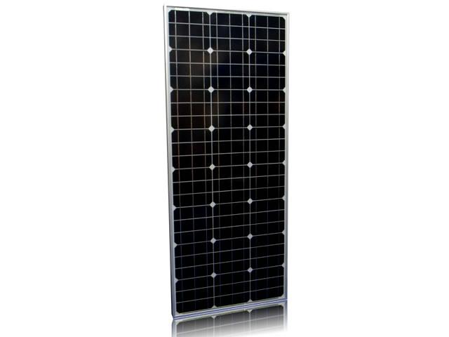 ソーラーパネル 100W 単結晶 AT-MA100C ※旧BOSCH製セルモジュール
