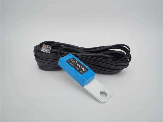 リモート温度センサー CX-RTS(CXシリーズ用)の写真です。