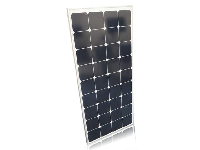 ソーラーパネル 120W 単結晶 AT-MA120SG ※SUNPOWER製セルモジュール