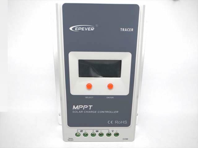MPPTチャージコントローラー Tracer2210A