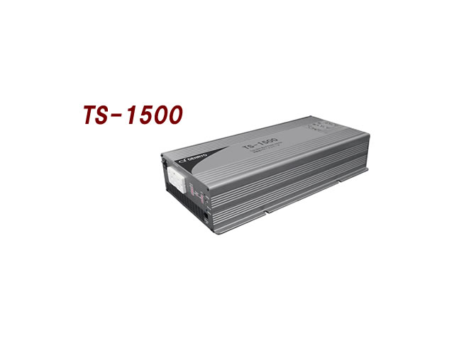 正弦波インバーター DENRYO TS-3000-148Gの写真です。