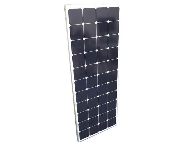 ソーラーパネル 150W 単結晶 AT-MA150SG ※SUNPOWER製セルモジュール