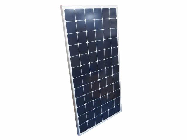 ソーラーパネル 210W 単結晶 AT-MA210S ※SUNPOWER製セルモジュール