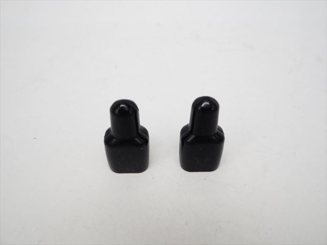 PP15A/PP30Aコネクター用カバー(2個セット) の写真です。