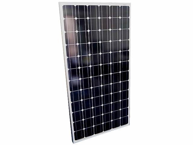 ソーラーパネル 200W 単結晶 AT-MA200A ※JAsolar×8枚(2直4並列)