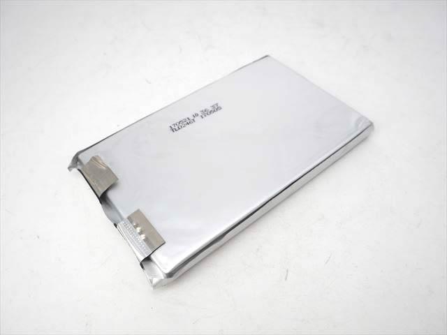 リン酸鉄リチウムイオンバッテリーパック 3.2V10Ah lifepo4の写真です。