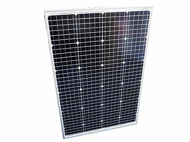 ソーラーパネル 100W 単結晶 AT-MA100F ※JAsolar