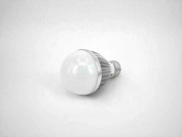 DC12V専用 5W LEDバルブライト ※Warm White 商品写真