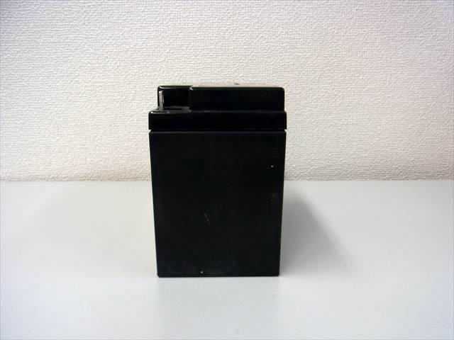 LONG 6V20Ah 鉛ドライシールドバッテリー (WP20-6) 商品写真