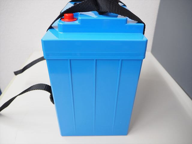 リン酸鉄リチウムイオンバッテリー 12V100Ah lifepo4(O'cell) 商品写真