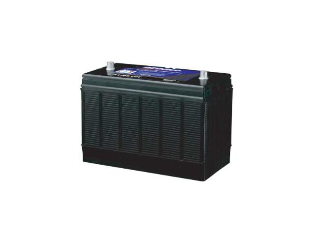 ACデルコ ディープサイクルバッテリー 31-901CT(120Ah)の写真です。