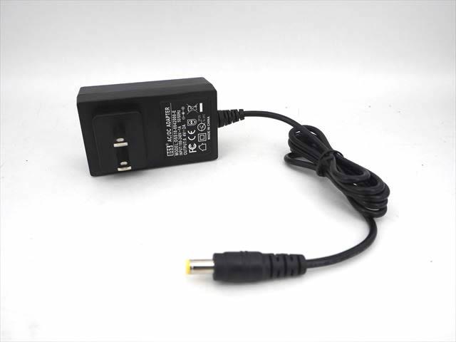リチウムイオンバッテリー充電器 DSS18(8.4V:2A) ※7.2V&7.4V用の写真です。