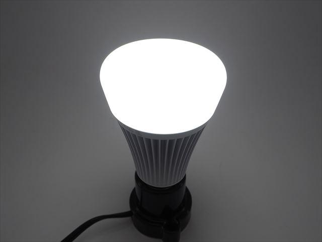 AC85V〜265V用 8W Bluetooth 4.0 Mi-Light RGB LEDライト ※iOS&Android 4.3以降の写真です。