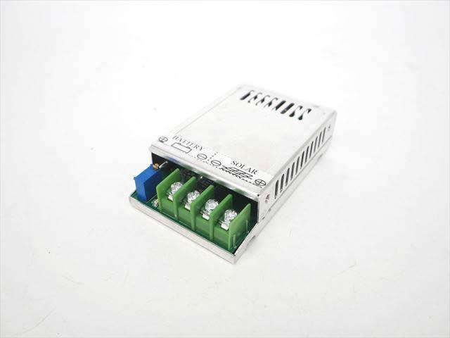 MPPTチャージコントローラー SODHV10A(10A) ※12V/24V/36V/48Vの写真です。