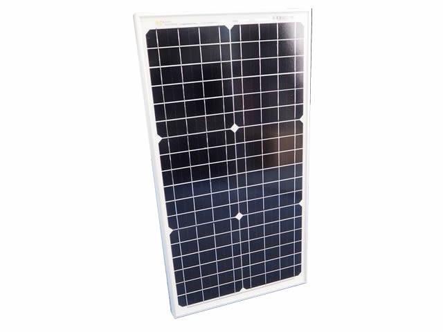 ソーラーパネル 30W 単結晶 AT-MA30A ※JAsolar