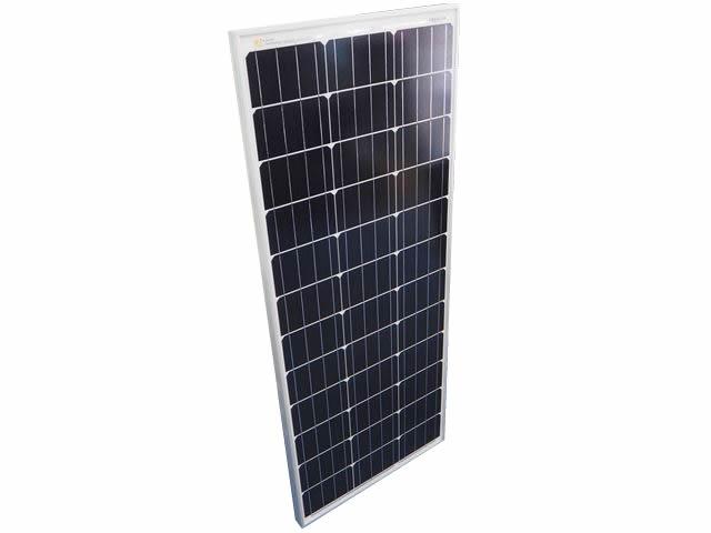ソーラーパネル 100W 単結晶 AT-MA100A ※JAsolar