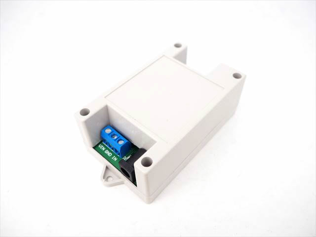 DC5V〜24V用 Bluetooth 1Ch モバイルコントロールスイッチモジュール ※Android専用の写真です。