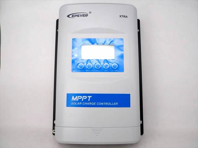 MPPTチャージコントローラー XTRA3415N-XDS2(30A)