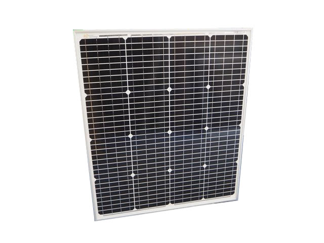 ソーラーパネル 75W 単結晶 AT-MA75F ※JAsolar