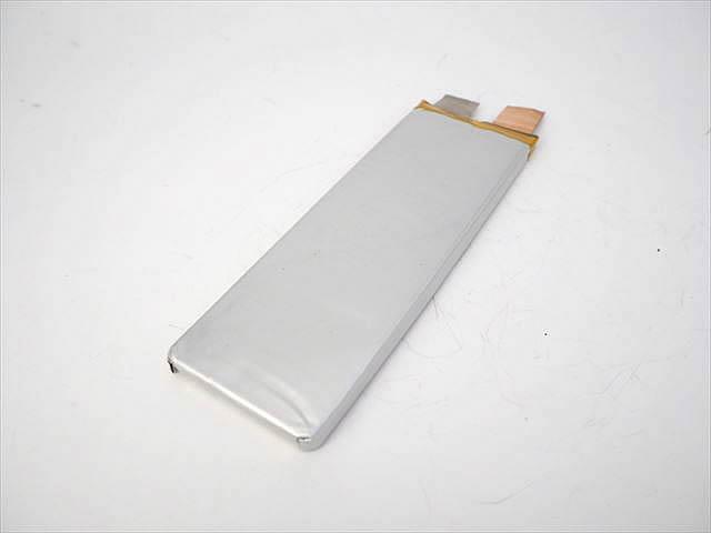 リン酸鉄リチウムイオンバッテリーパック 3.2V2.8Ah lifepo4の写真です。