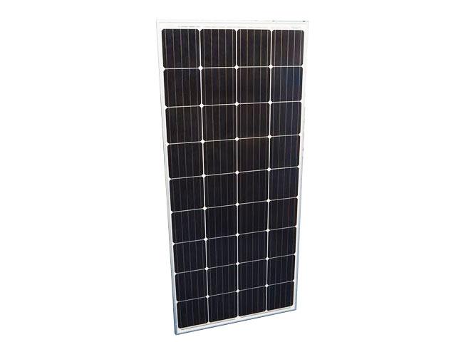 ソーラーパネル 160W 単結晶 AT-MA160E ※JAsolar