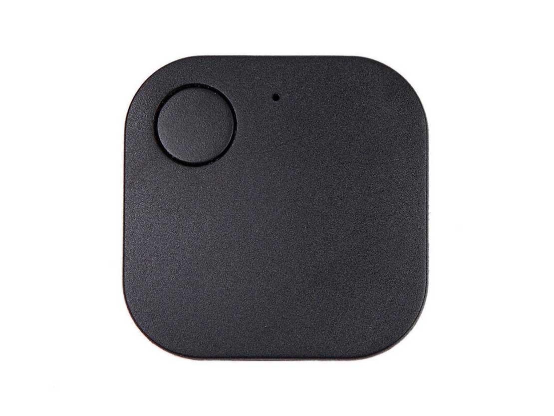 スマートフォン Bluetooth 紛失・盗難防止アラームデバイス ※黒の写真です。
