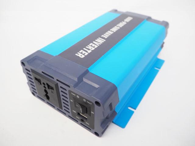 正弦波インバーター HL-600P(24V)