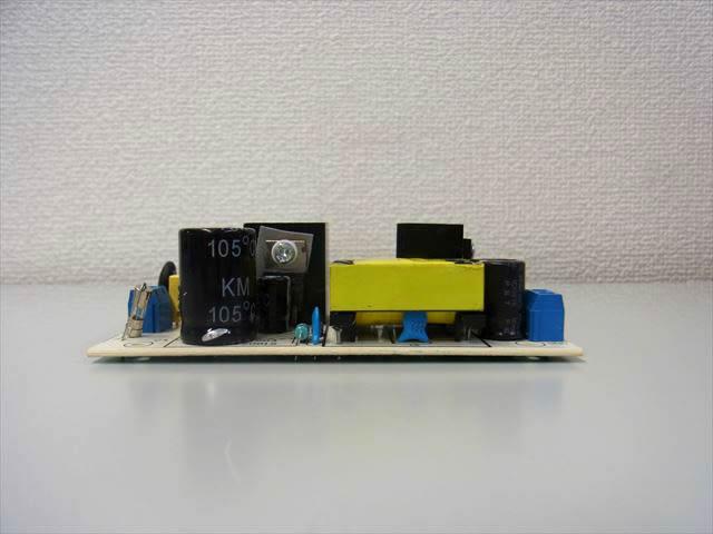 AC-DCステップダウンコンバーター(AC85〜265V→DC36V) 商品写真