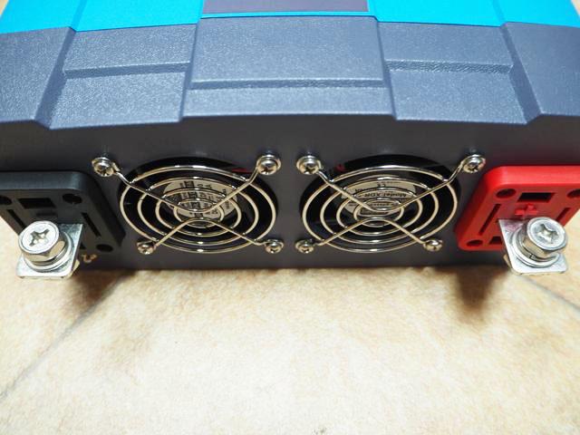 正弦波インバーター HL-3000W(48V) 商品写真